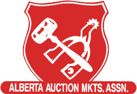Alberta Auction Markets Association logo